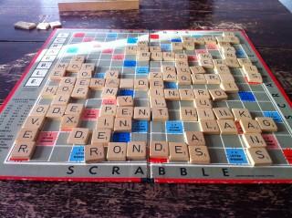 Scrabbelen 2